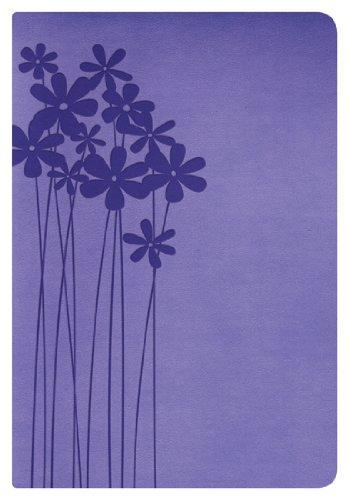 Biblia Tamano Personal-Rvr 1960-Floral