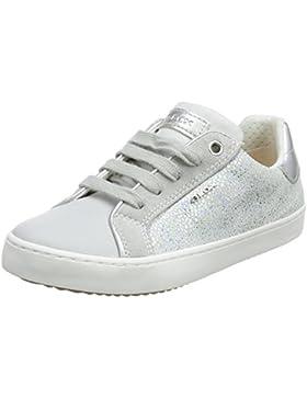 Geox J Kilwi Girl J, Zapatillas Para Niñas