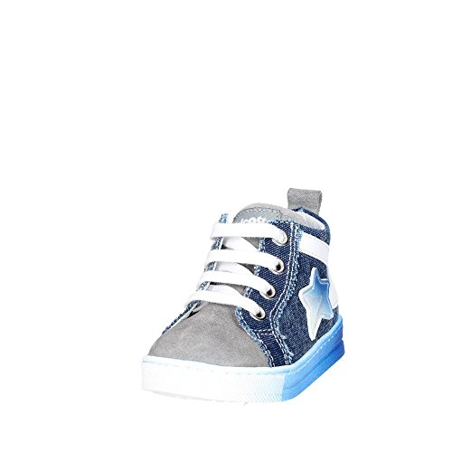 Falcotto 0012010936.07.9161 Sneakers Boy Blau/Grau