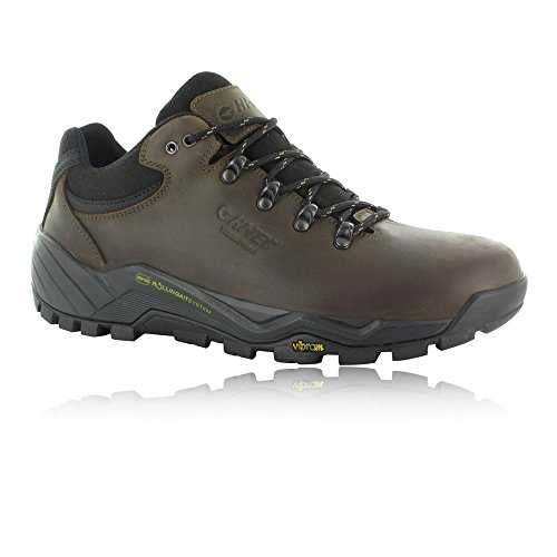 Hi-Tec Altitude Pro Low Waterproof Hiking Schuh - SS18 Brown