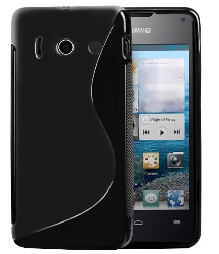 zonewire-black-ultra-grip-series-wave-gel-case-cover-screen-protector-for-huawei-ascend-y300