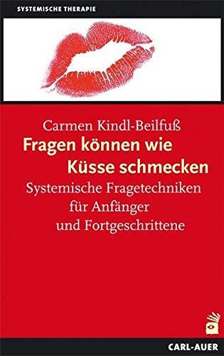 Fragen können wie Küsse schmecken: Buch und Fragekarten