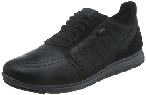 geox-u-xunday-2fit-a-u620da0cl22-baskets-basses-homme-schwarz-blackc9999-43-eu
