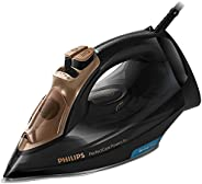 Philips Perfect Care Steam Iron - Gc3929/66 , Black