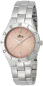 Lotus 15895/2 Reloj de mujer