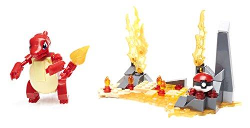 Mega Bloks Construx Pokemon Charmeleon Pack