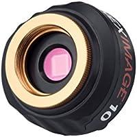 Celestron 825104 NexImage 10 Digital-/Planetenkamera (10MP, Eingebauter IR-Sperrfilter) schwarz