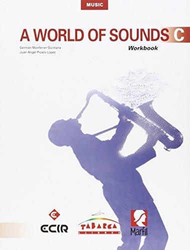 A World Of Sounds C Workbook - 9788480253833 por Germán Monferrer Quintana