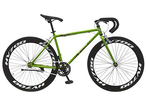 Helliot Bikes Brooklyn 36 Bicicleta Fixie Urbana