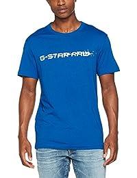 G-Star Raw D07091-8415, Camiseta Para Hombre
