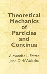 Theoretical Mechanics of Particles (Dover Books on Physics) by John Dirk Walecka (2004-01-01)