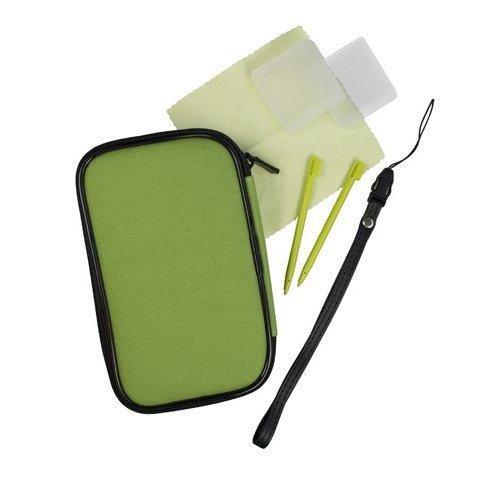 DSLite/DSi Bundle - grün