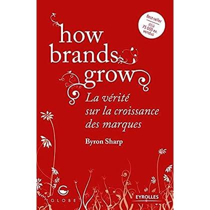How brands grow: La vérité sur la croissance des marques