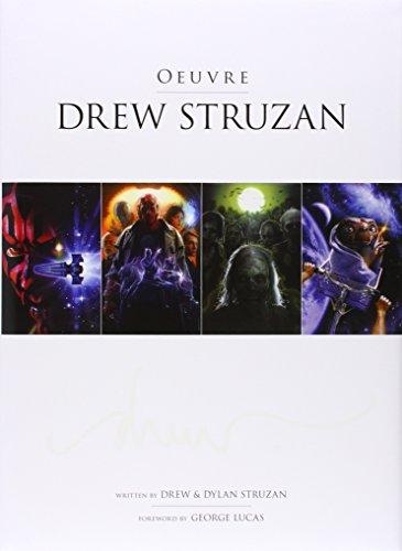 Drew Struzan: Oeuvre par Drew Struzan