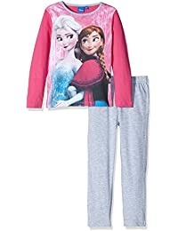 Disney Frozen Elsa & Anna, Pijama para Niños