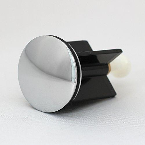 Ideal Standard A961226AA Tappo di Ricambio per lavandino Cromato