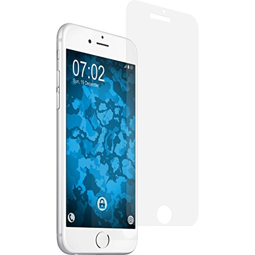 PhoneNatic Apple iPhone 7 Plus Coque en Silicone animaux vecteur M3 Case iPhone 7 Plus + films de protection Motif 2