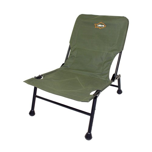 Ultra Fishing Adjustable Carp Chair Seat - for Fishing and Camping Test