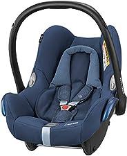 Maxi-Cosi Cabrio Fix Baby Car Seat, Nomad Blue - 8617243121