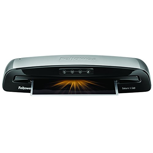 fellowes-5736001-saturn-3i-plastifieuse-de-documents-format-a3-125-microns-gris-clair-noir