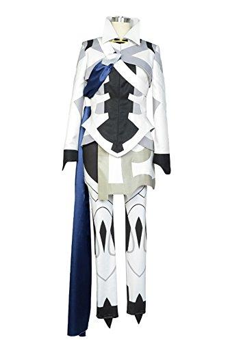Cosplay Kostüm Link Amazon (Fire Emblem Avatar Fates Corrin Cosplay Kostüm)