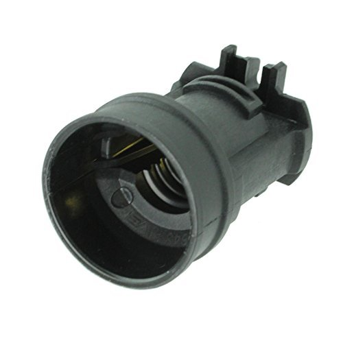 Bombilla para campana extractora AEG llave de vaso de tornillo embellecedor para...