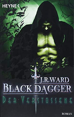 Buchcover Der Verstoßene: Black Dagger 30 - Roman