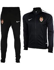Nike - ASM M NK DRY TRK SUIT SQD K - Survêtement