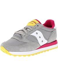 release info on 17588 67a21 Saucony Jazz Original, Sneaker, Donna