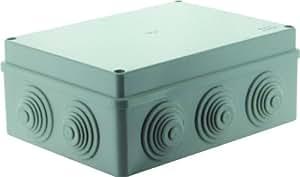 Voltman DIO013094 Boîte étanche 190 x 140 x 70 IP55