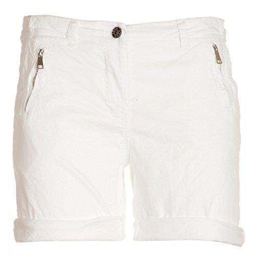 VialeScarpe - Short - Femme Bianco
