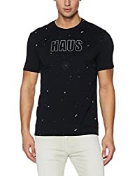Levis Mens T-Shirt (6901960611708_28771-0095_Large_Black)