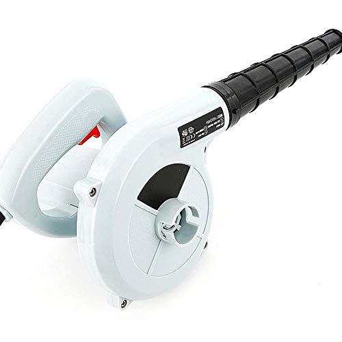 JJSFJH Barredora, Aire eléctrico Plumero soplador 600W soplador de Hojas se Puede Utilizar...