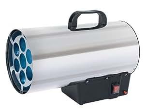 Rothenberger 1500000050 RoTurbo 12000 Canon à chaleur au gaz