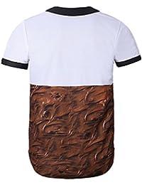 1d16513d541 Amazon.fr   chemise baseball   Vêtements