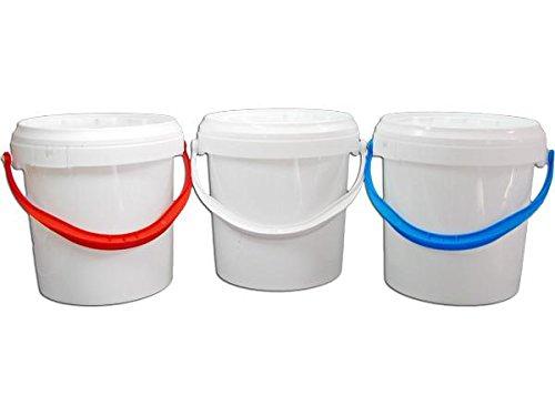 Acrylique Luxe 1 KG Poudre Acrylique en poudre acrylique Powder - transparent