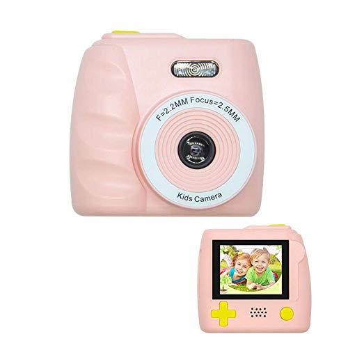 MOOUK Kinder Kameras für Mädchen Jungen Geschenke, 720P 2.0