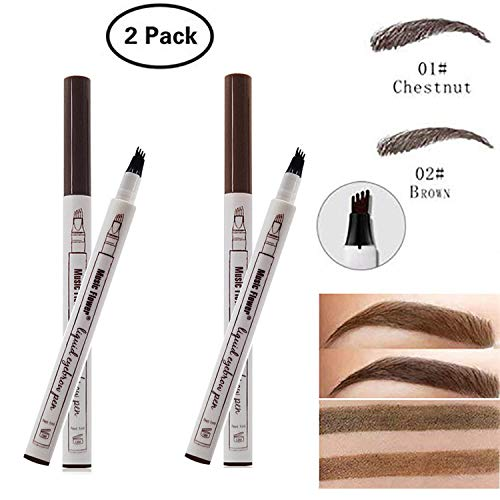Dkina Tattoo Liquid Eyebrow Pencil
