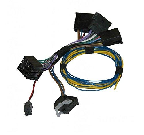 Adapter Kabelbaum Stecker in Top-Qualität für viele Fahrzeuge und Radiomodelle! Interface Harness