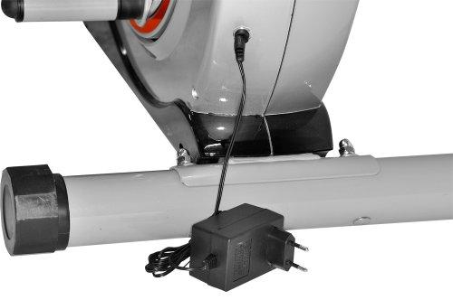 Christopeit Heimsport Crosstrainer Ergometer CX 4, 1420 - 13