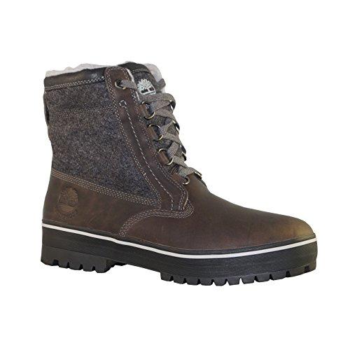 Timberland Men   s Snow Boots 8 UK