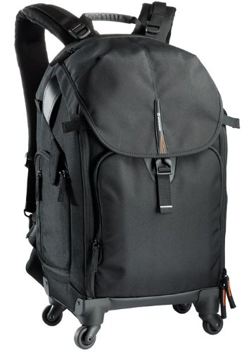 Vanguard Bagages cabine VGBTHEHER51T Noir
