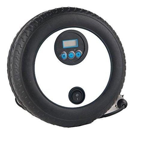LPY-Auto-aufblasbare Pumpe Digital voreingestelltes Reifendruck-Auto mit intelligenter Pumpe