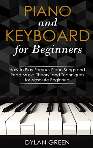 Piano and Keyboard for Beginners...