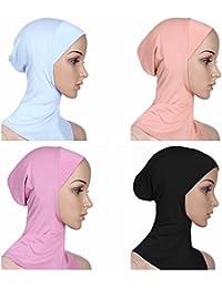 image Turbante islámico hijab chupar polla