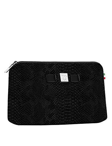 Save My Bag Pochette de voyage pour femme Noir