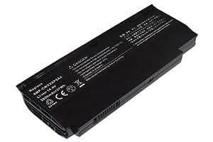 Batterie pour FUJITSU-SIEMENS Amilo Mini Ui 3520,SMP-CWXXXPSA4, Fujitsu LifeBook M1010 UMPC, NetBook & MID