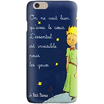 coque petit prince iphone 6