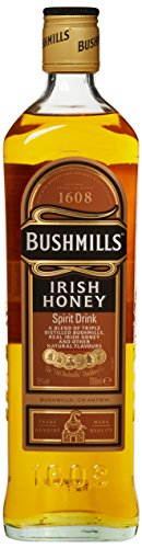 Bushmills Irish Honey Whisky-Likör (1 x 0.7 l)