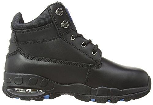 Himalayan 4040, Bottes de sécurité Homme Noir (Black)